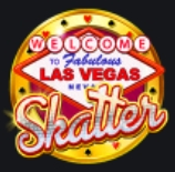 Scatter - надпись Welcome Las Vegas